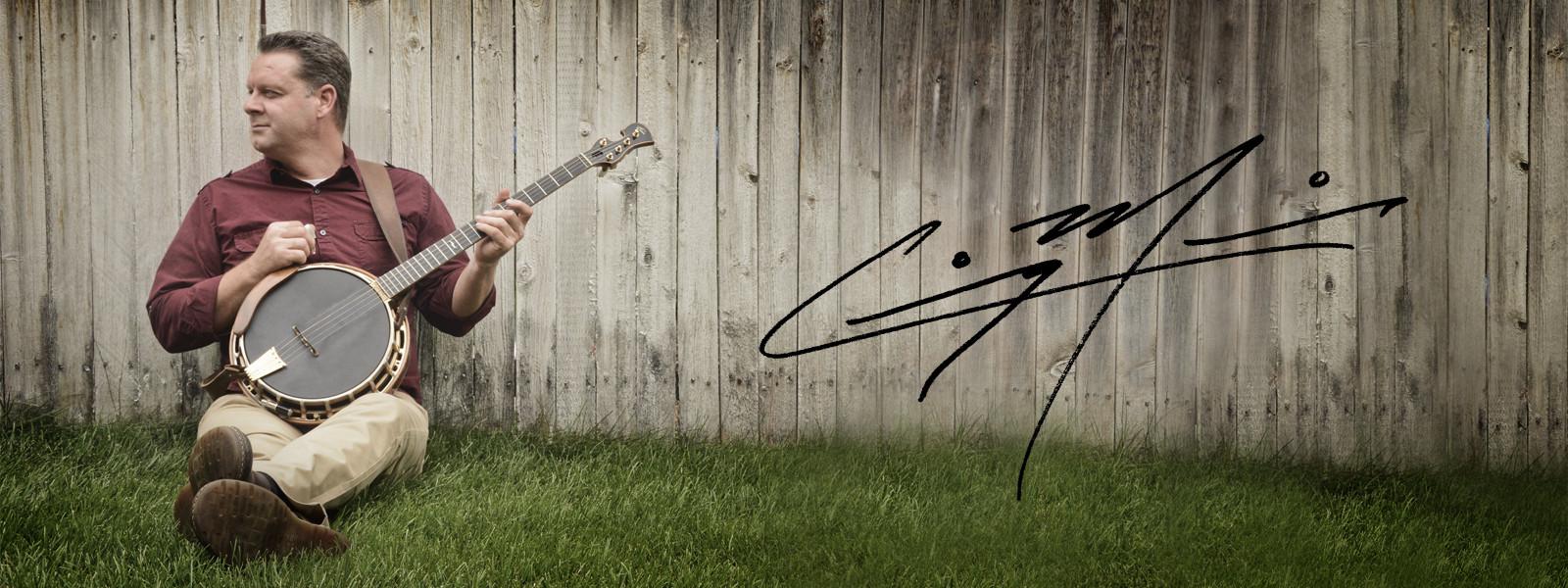 Craig Miner Banjo