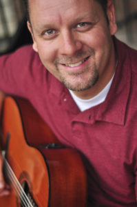 Craig Miner Musician and Luthier